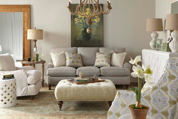 "Brin ""Designer Style"" Traditional Living Room Furniture"