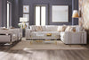 "Image of Hilda ""Designer Stye"" 3 Piece Sectional - (As Configured)"