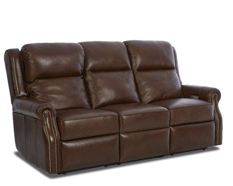"Hobart ""Comfort Control Plus"" 3-Way Power Reclining Collection"