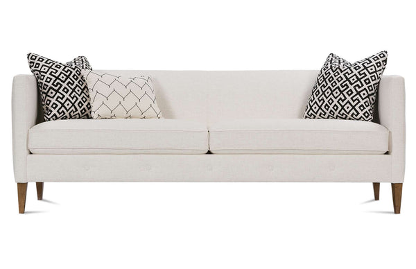 "Jeanette ""Designer Style"" Modern Bench Seat Collection"