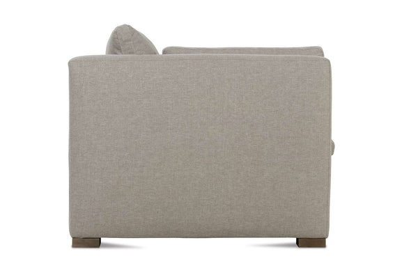 "Libby ""Designer Style"" Bench Cushion Sofa"