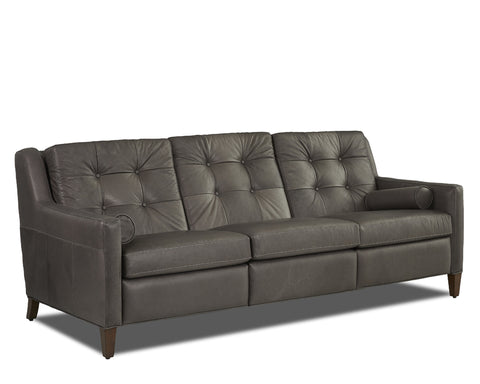 Lowry Mid-Century Modern Wall Hugger Reclining Collection