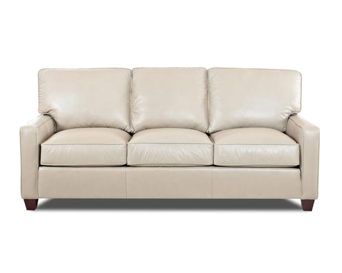 Mills 81 Inch Modern Queen Sleeper Sofa