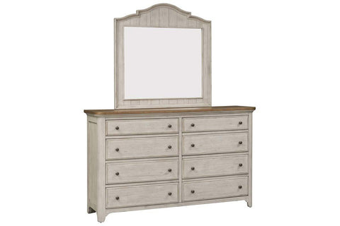 "Aberdeen Antique White ""Create Your Own Bedroom"" Collection"