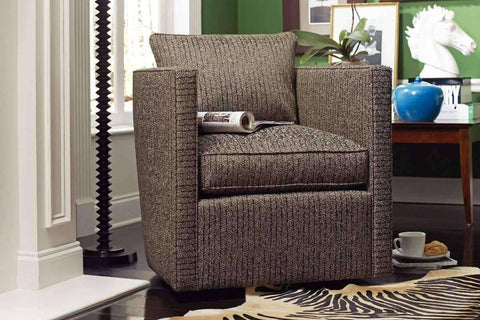 Accent Chairs & Chaise Jocelyn Upholstered Fabric Accent Chair