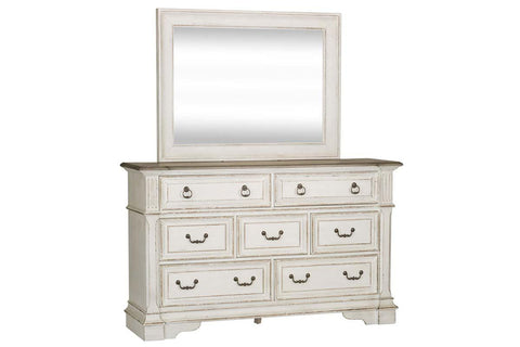 "Adair Antique White ""Create Your Own Bedroom"" Collection"