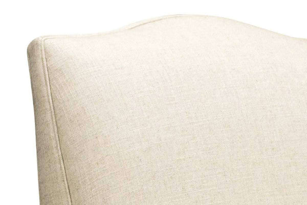 "Arden ""Quick Ship"" Metro Tribecca Natural Fabric Recliner"