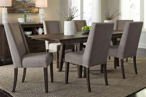 Atherton Rustic Casual Dining Room Collection