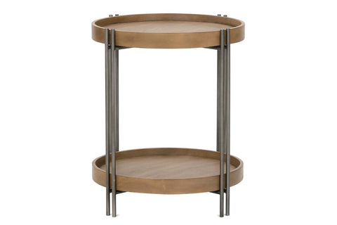 Bayview Transitional Occasional Table Collection