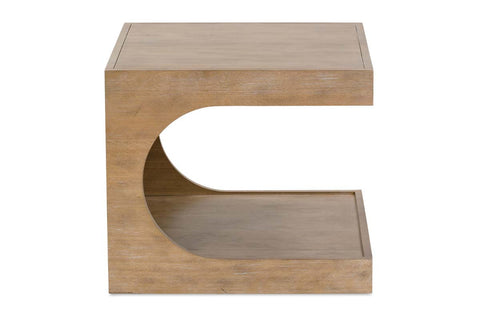 Beck Contemporary Modular Occasional Table Collection