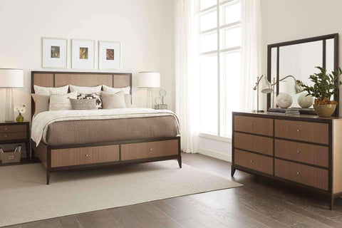 Bedroom Corbett Contemporary Collection