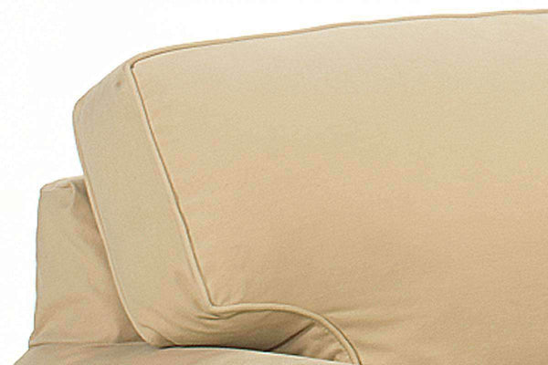 Bella Slipcover Sleeper Set