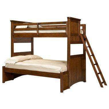 Boys Bedroom Furniture Cody Boys Bedroom Twin Over Full (Or Full Over Full) Bunk Bed