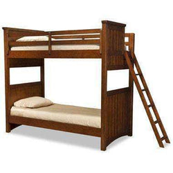 Boys Bedroom Furniture Cody Boys Bedroom Twin Over Twin Bunk Bed
