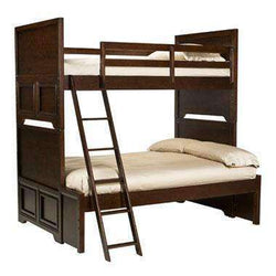 Boys Bedroom Furniture Jared Boys Bedroom Twin Over Full Bunk Bed