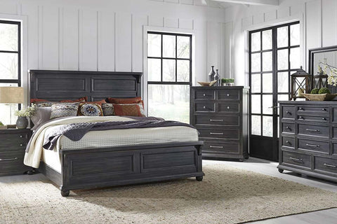 "Branson II Farmhouse ""Create Your Own Bedroom"" Collection"
