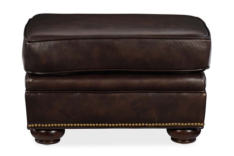 "Brighton ""Quick Ship"" Leather Living Room Furniture Collection"