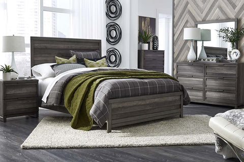 "Carson Urban Loft ""Create Your Own Bedroom"" Collection"