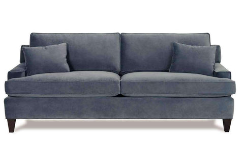 "Casey 86 Inch ""Ready To Ship"" Modern Sofa (Photo For Style Only)"