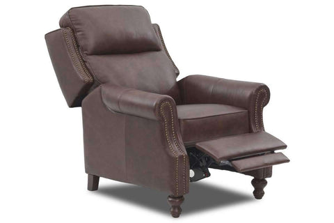 "Chairs And Recliner Kerwin ""Quick Ship"" Electric Power Recliner"