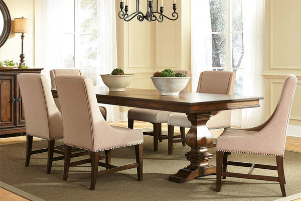Chauncey French Inspired Dining Room Collection