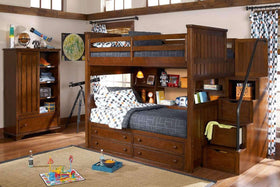 Children's Bedroom Furniture Cody Youth Boys Collection
