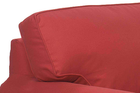 Slipcovered Furniture Chloe Slipcover Chair