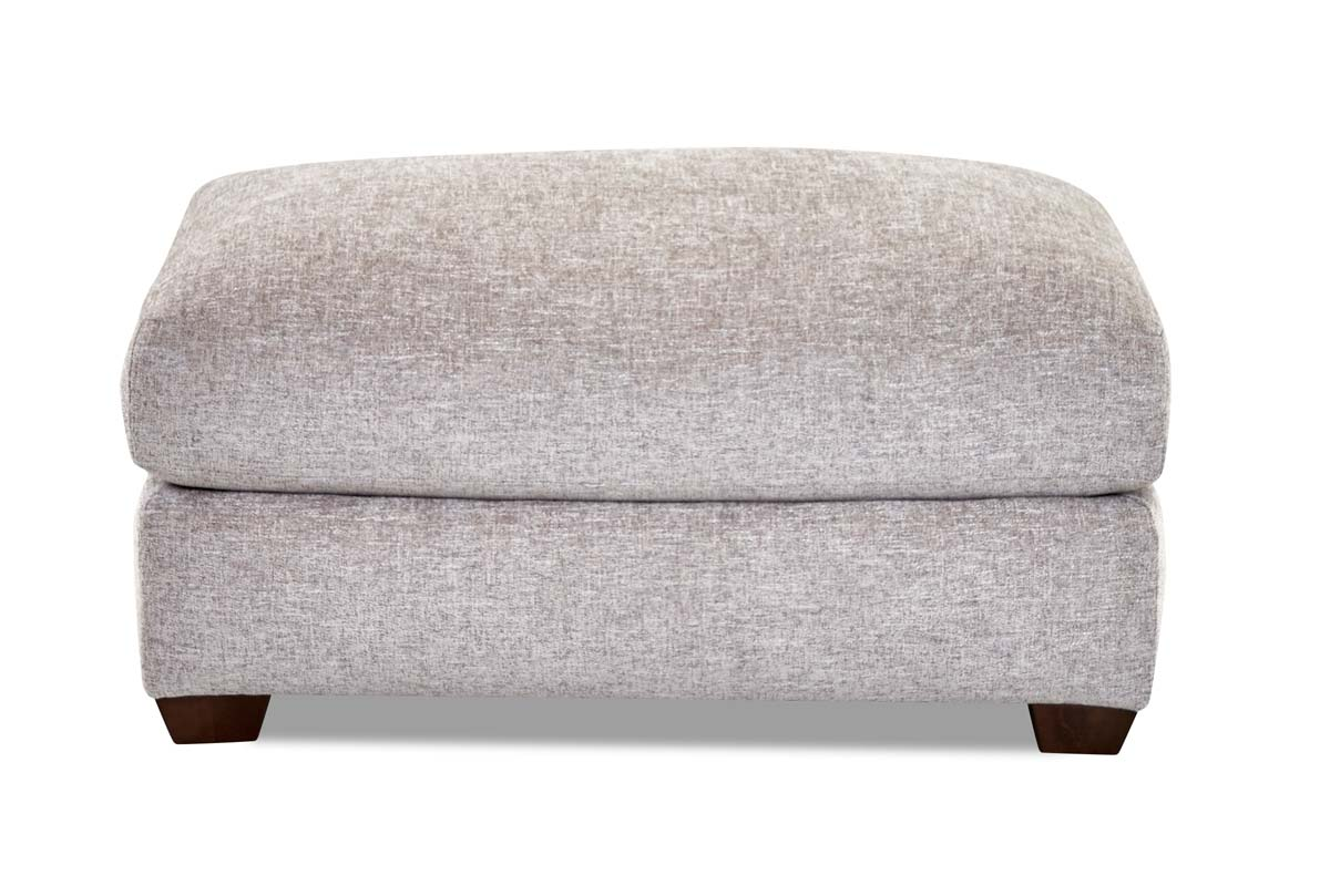 Dempsey Fabric Contemporary Urban Leather Couch Furniture Collection