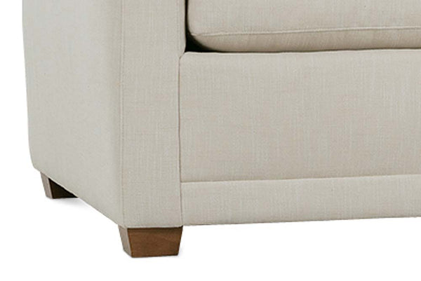 "Donna ""Quick Ship"" Kid Proof Inside Out Performance Fabric Chair"