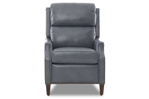 Ellington Leather 3-Way Power Recliner Chair