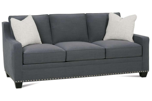 Fabric Furniture Addison Apartment Full Size Sleeper Sofa
