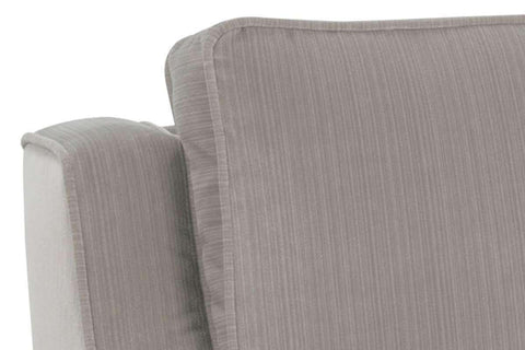 Fabric Furniture Addison Slope Arm Living Room Chair
