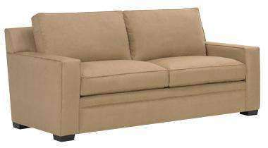 Fabric Furniture Barclay Fabric Upholstered Sofa