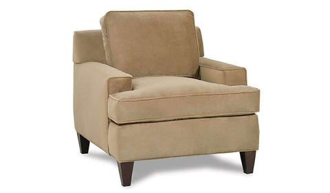 "Fabric Furniture Casey ""Designer Style"" Fabric Upholstered Chair"