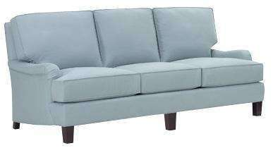 Fabric Furniture Charles Fabric Upholstered Loveseat
