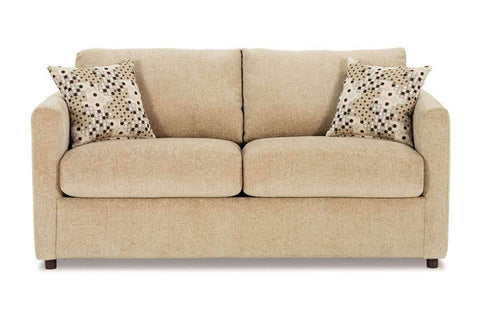 Fabric Furniture City Fabric Upholstered Full Size Sleeper Sofa