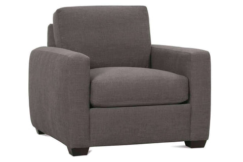 "Fabric Furniture Diana ""Designer Style"" Living Room Chair"