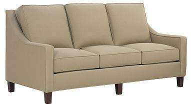 Fabric Furniture Graham Fabric Upholstered Sofa