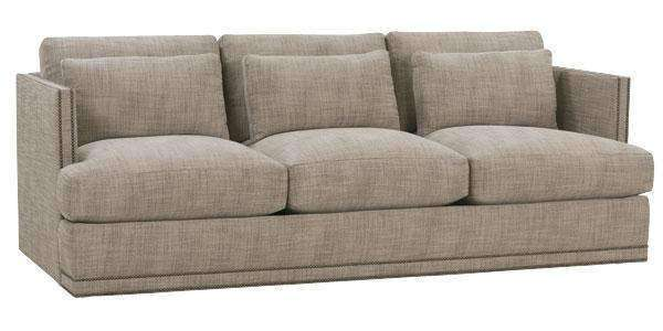 Gretchen Large Contemporary Fabric Sofa