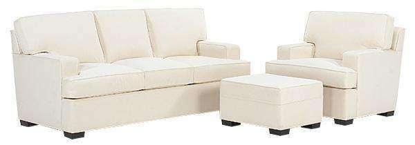 Fabric Furniture Hannah Fabric Upholstered Sleeper Set