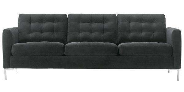 "Fabric Furniture Isla ""Designer Style"" 3 Lengths Select-A-Size Sofas"