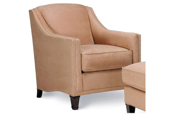 "Fabric Furniture Leona ""Designer Style"" Fabric Chair"