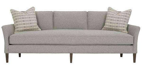 "Fabric Furniture Marilyn ""Designer Style"" Fabric Upholstered Grand Scale Sofa"