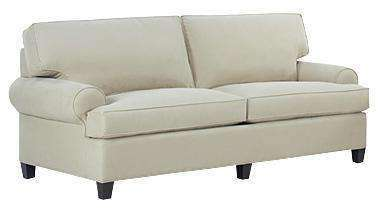 Fabric Furniture Olivia Fabric Upholstered Sofa