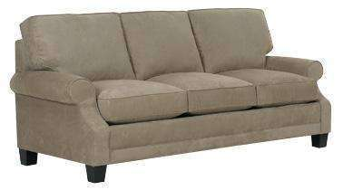 Fabric Furniture Reese Fabric Upholstered Queen Sleeper Sofa