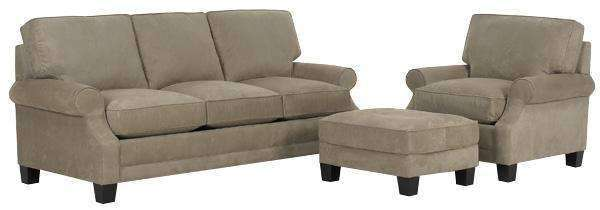 Fabric Furniture Reese Fabric Upholstered Sofa Set