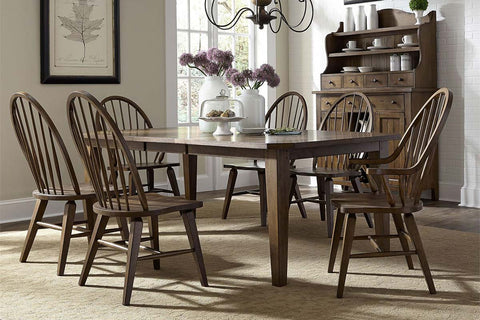 Hampstead Shaker Craftsman Dining Room Collection