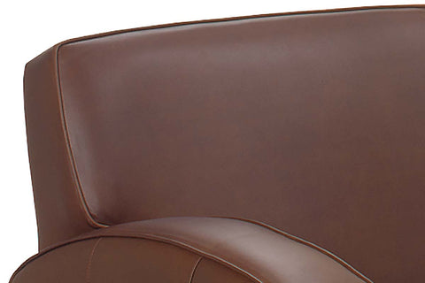 "Hayden ""Designer Style"" Italian Leather Furniture Collection"