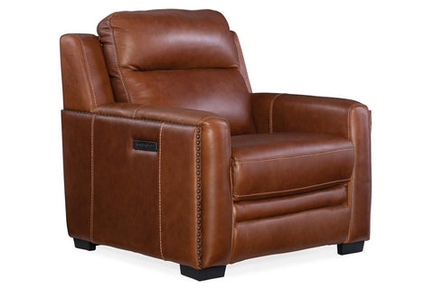 "Herman Bruciato ""Quick Ship"" 3-Way Power Recliner"