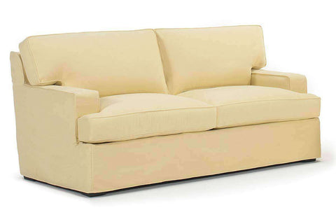 Isabel Slipcover Sleeper Sofa